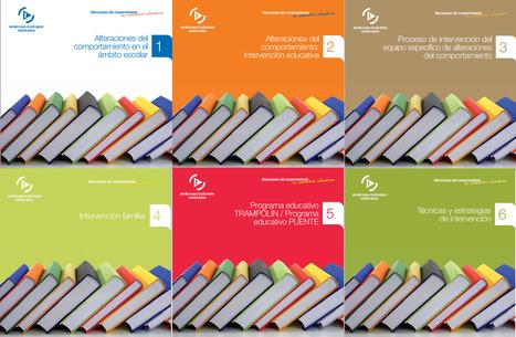 ALTERACIONES DEL COMPORTAMIENTO EN CONTEXTOS EDUCATIVOS | CPR Gijón Oriente Eduación Inclusiva | Scoop.it