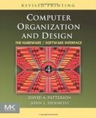 Computer Organization and Design, 4th Edition - Fox eBook | Books | Scoop.it