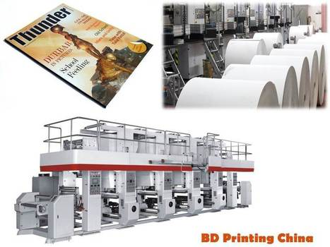 Avail Entire Printing Services Under One Roof | Printing China | Scoop.it