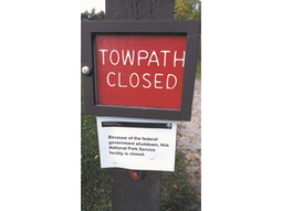 CVNP shuts gates and furloughs 109 as part of shutdown | Business Services in New York City, NY New York Business Listings | Scoop.it