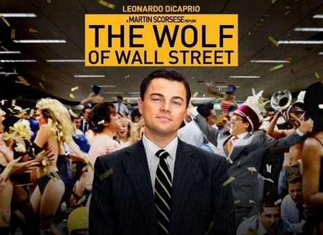 The Wolf of Wall Street: Leonardo DiCaprio's movie this Christmas 2013 | Movies | Scoop.it