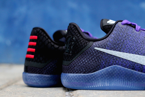 Nike Kobe 11 Shoes Early Photos | GADGETMILK | Tech and Gadgets | Scoop.it