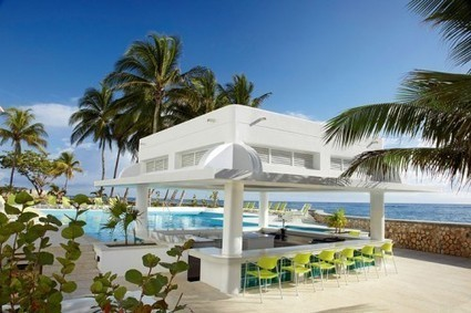 Tourism support New Bermuda Hotels | The latest men's fashion | Scoop.it