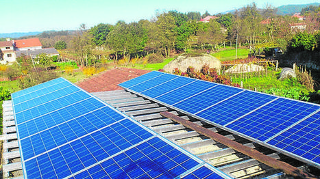 El autoconsumo, nuevo frente en la batalla energética - ABC.es   Energía y Renovables   Scoop.it