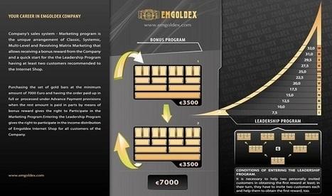 EMGOLDEX - Emirates Gold Exchange | EMGOLDEX - Emirates Gold Echange EMGOLDEX - Emirates Gold Echange | Scoop.it