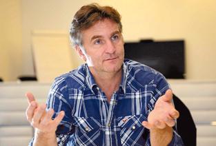 Axel Dauchez, Deezer : «Il faut libérer l'innovation autour de la musique» | Radio 2.0 (En & Fr) | Scoop.it