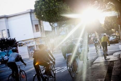 Inside the Cycleplex: The Weird, Wild World of Google Bikes | Strange days indeed... | Scoop.it