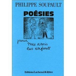 Chercher le poème : devenir sujet du langage | La littérature à l'école | Atelier + : Aborder la poésie contemporaine en classe | Scoop.it