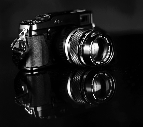 The Fuji X pro 1 and Legacy Glass | Nick Lukey | Best Quality Mirrorless Cameras | Scoop.it