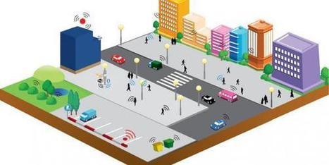 Santander : la ville aux 20.000 capteurs, modèle du smart city européen | QRiousCODE | Scoop.it