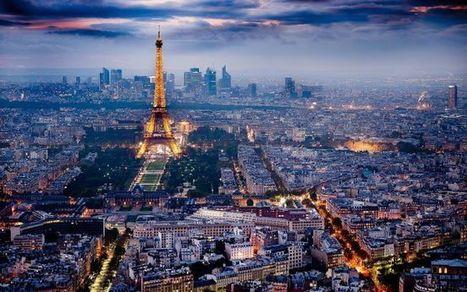 Innovations de l'image de la ville de Paris et de la région Île-de-France :  e-commerce et nouvelle marque de territoire | TIC & Communication Territoriale | Scoop.it