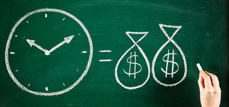 Raising Capital: 4 Things You Must Do | Hitch+ Magazine | Scoop.it