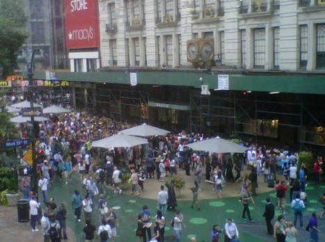 NEW YORK - Justin Bieber frappé par un individu | LesNews | Scoop.it