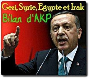 La Turquie dans l'impasse de l'AKP | Révolution démocratique à travers le Monde | Scoop.it