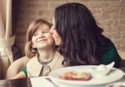 Dismissing kids' feelings can lead to emotional eating, obesity: study | Kickin' Kickers | Scoop.it