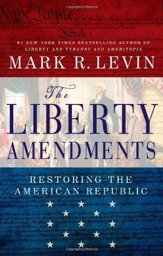 The Liberty Amendments review   No End to Books (Christian reviews)