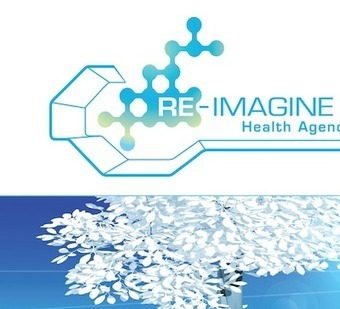 RE Imagine - Health Agency   COMMUNICATION SANTE   Scoop.it