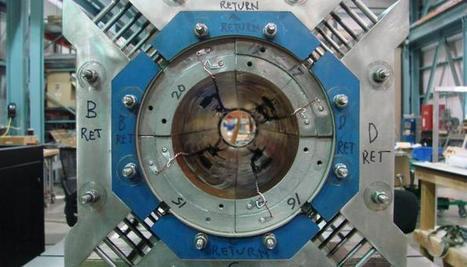 Future LHC super-magnets pass muster | Tout est relatant | Scoop.it