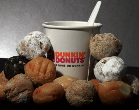 Dunkin' Donuts Is Testing Gluten-Free Treats | diabetes and more | Scoop.it