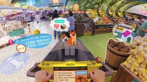 [FR] Les 10 idées marketing (23-27 mai) | B2B OP TBS | Scoop.it
