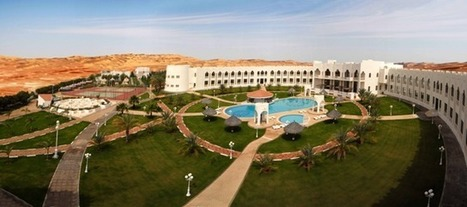 Delightful Desert Hotel Abu Dhabi Provides Winsome Guest Facilities | Hotels | Scoop.it