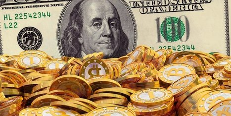 Why Bitcoin Value vs. The Dollar Doesn't Matter | Power Lead system; Worlds Greatest Free Leads System! | Scoop.it