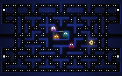 jeu vidéo en bibliothèque : genre et création | Gazette du numérique | Scoop.it