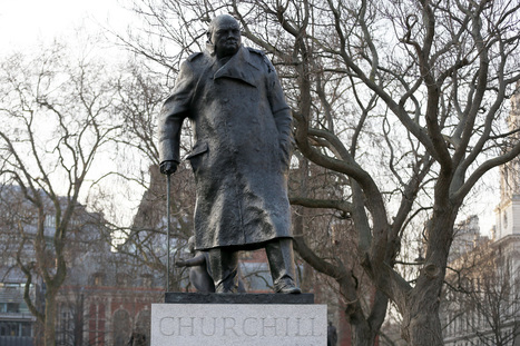 Winston Churchill's Terrible Leadership Failure - Forbes | 21st Century Leadership | Scoop.it