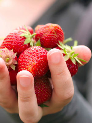 June Seasonal Foods at WomansDay.com - Fruits and Vegetables in Season | Superfoods | Scoop.it