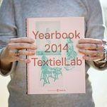 Yearbook TextielLab 2014 | TextielMuseum | Scoop.it