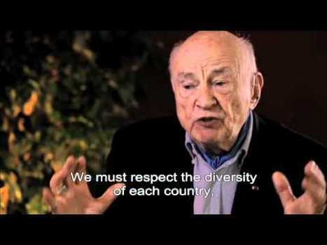 Seven Complex Lessons in Education – Edgar Morin – Interview ... | Complexity and Education | Scoop.it