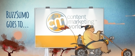 Content Marketing World: 30 Ideas From Industry Experts | Inbound marketing, social and SEO | Scoop.it
