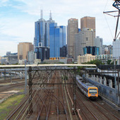 Melbourne – Australia - Global Cities Research Institute   Compact Cities   Scoop.it