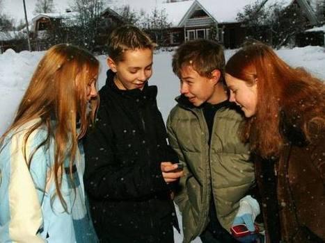 4 fatos curiosos que fazem da educação na Finlândia um exemplo - Mundo - EXAME.com | Aprendizagem compartilhada em ambientes 2.0 | Scoop.it
