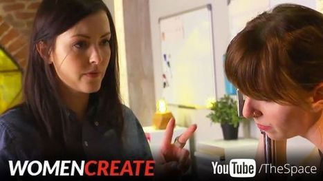 YouTube's New Content Program Targets Women Filmmakers | A Voice of Our Own | Scoop.it