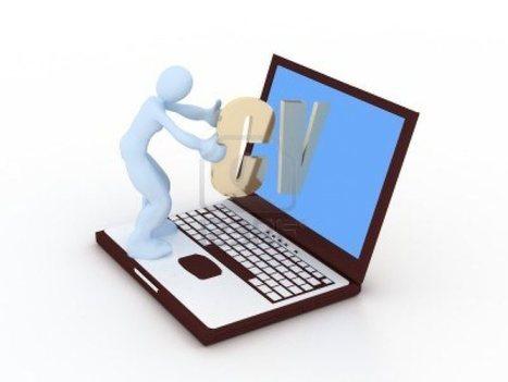 El currículum 2.0. Cómo compartirlo en redes sociales | Trabaja para emplearte | Scoop.it
