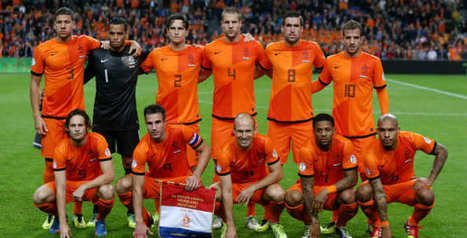 Could the 2014 World Cup be bright? Could it be Oranje? | TV Bet | Betting Tips and Previews on Live TV Events | Scoop.it