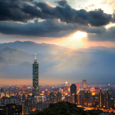 Taiwan firm to launch $625m global IoT fund | L'Univers du Cloud Computing dans le Monde et Ailleurs | Scoop.it