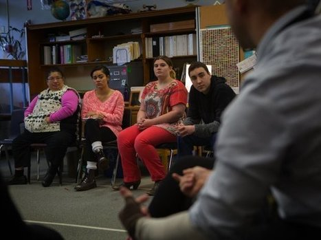 Guest: Restorative justice well worth educators' time and effort | Education Lab Blog | Seattle Times | Restorative Practices in Schools- IBARJ | Scoop.it