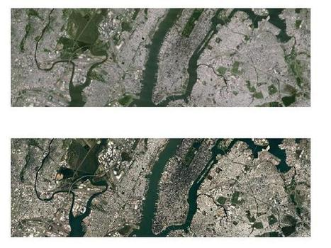Google Maps gets sharper thanks to satellite upgrade | Nerd Vittles Daily Dump | Scoop.it