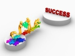 Teamwork the Key to Success | Marketing and Social Networking | Scoop.it