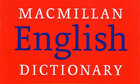 Macmillan Dictionary to go digital after publisher announces final print editions | English Language Teaching resources | Scoop.it