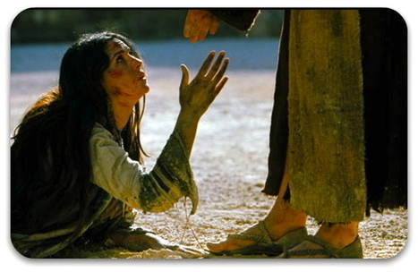 The Woman With The Issue of Blood -Bible Study | Online Bible Study | Scoop.it