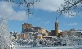 Sant'Agata Feltria: A Fairytale Village   Italia Mia   Scoop.it