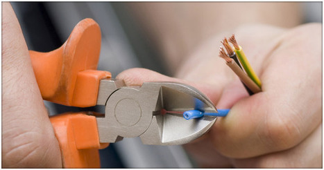 PAT Testing Ross on Wye | Electricians Hereford | Scoop.it