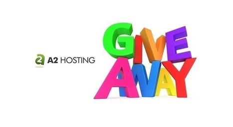 Giveaway - 1 Year Free WordPress Hosting on A2 Hosting | Free & Premium WordPress Themes | Scoop.it