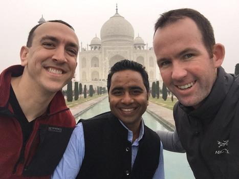 Same Day Taj Mahal Trip by AC Car   Fair India Travel   Scoop.it