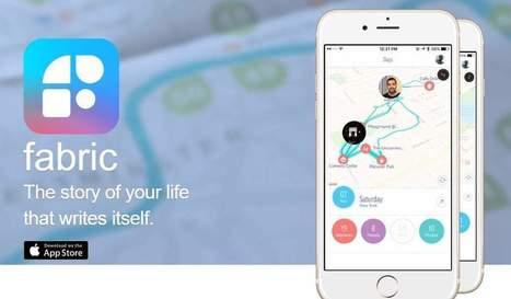 fabric, una app para crear de forma automática el álbum de nuestra vida | desdeelpasillo | Scoop.it