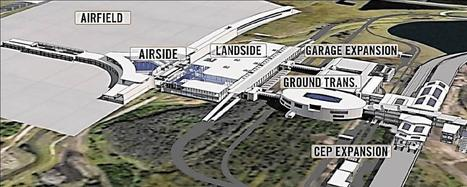 Orlando airport to build a $1.8 billion southern terminal | Accessible Travel | Scoop.it