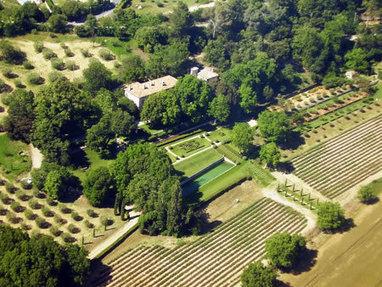 Location de vacances à Valensole en Haute Provence - Jardins remarquables | Location Immobilière de vacance | Scoop.it